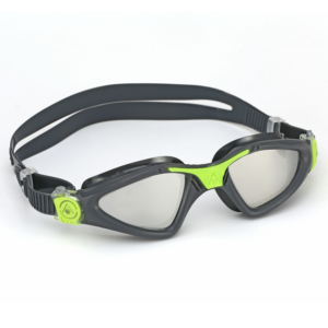 Kayenne Mirrored Lens Grey/Lime