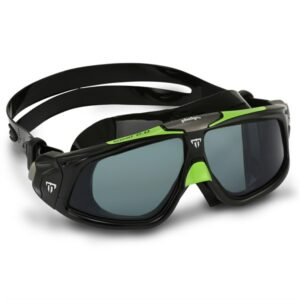 Seal 2.0 Dark Lens Black/Green