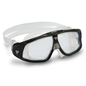 Seal 2.0 Clear Lens Black/Gray