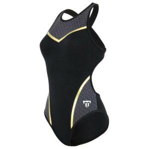 voorkant Vela zwempak
